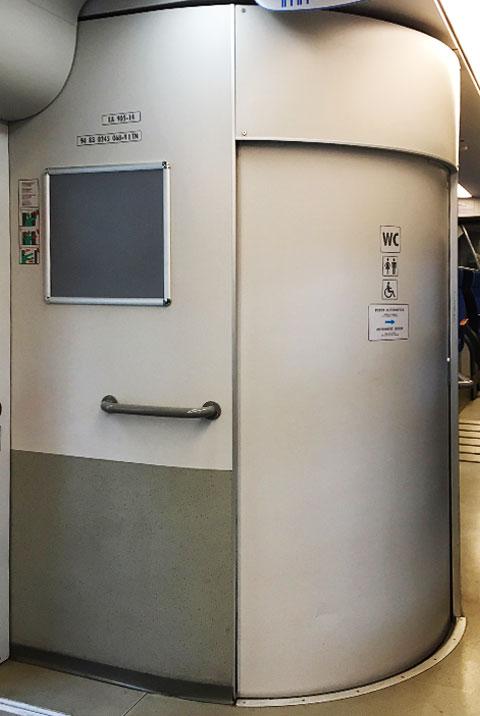 Mobiliario para el Sector Ferroviario